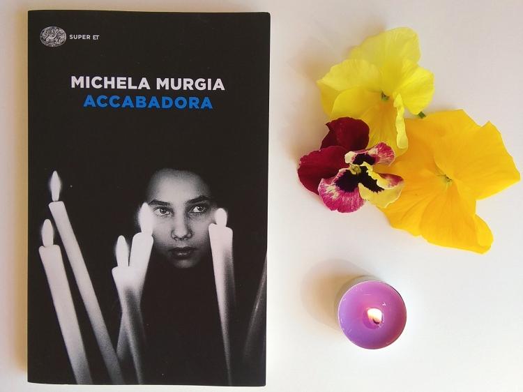 Libro Accabadora di Michela Murgia - Ed. Super ET